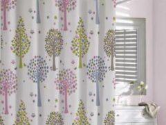 Модные скатерти и шторы для создания домашнего уюта