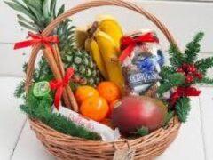 Красота из ничего: используем новогодние запасы продуктов