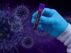 Коронавирус в Украине за сутки заболевание обнаружили почти у 20 тысяч человек