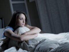 Какие сны говорят, что выживете ввечной тревоге