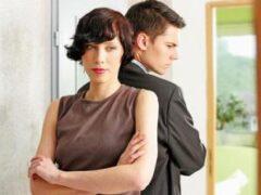 7 признаков того, что он никогда на тебе не женится