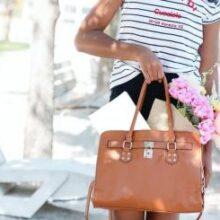 Что сумка расскажет о хозяйке?