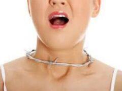 Врачи назвали главные симптомы тонзиллита