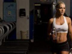 Как похудеть и подтянуть мышцы без спортзала – рассказал реабилитолог