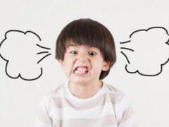 Если ребенок часто злится: 6 советов, как безболезненно успокоить малыша