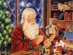 25 идей подарков для детей на День святого Николая (список)