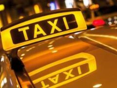 Осторожно: такси, или как спастись от опасного водителя – совет инструктора по самообороне