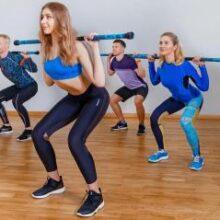 Правила успешного фитнеса