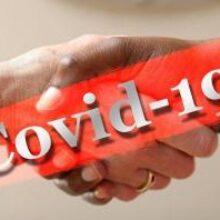 В течение суток в Украине подтверждено почти 5 тысяч заболевших на коронавирус