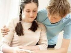 Подростковая беременность: опасные последствия для мамы и малыша