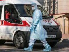 За сутки в Украине обнаружили три тысячи новых случаев заражения