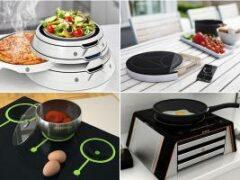 Топ-15 кухонных гаджетов, которые сберегут ваши деньги