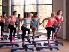 Почему фитнес полезен для здоровья?