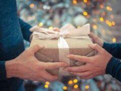 Що подарувати чоловіку на річницю сумісного життя?