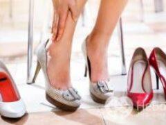 Здоровье— это красиво: как выбрать летнюю обувь инезаработать плоскостопие