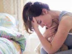ТОП-10 признаков послеродовой депрессии