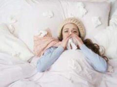 Медики рассказали, как быстро распознать симптомы гриппа