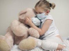 Ученые назвали факторы, повышающие риск тромбоза у детей при COVID-19