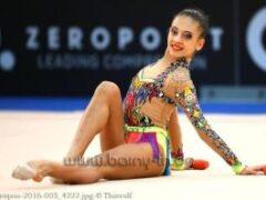 Немецкая сборная по спортивной гимнастике изменит форму спортсменок, чтобы защитить их от насилия