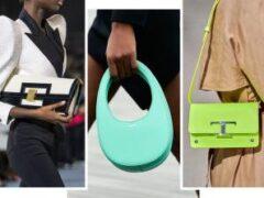 5 самых модных сумок этого лета