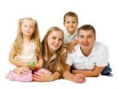 8 фраз, которые важно слышать ребенку от родителей
