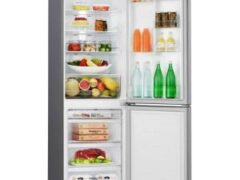 Холодильник: практичность, дизайн и вместительность