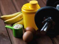 Сывороточный протеин: польза, правильное использование