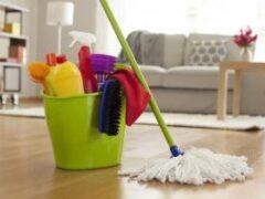 Коронавирусные ловушки: что в доме должно очищаться особенно тщательно?