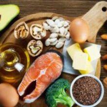 Полезные жиры, которые нельзя исключать из рациона