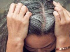 Ученые нашли связь между стрессом исединой