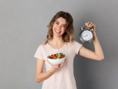 Интервальное голодание: польза и схемы