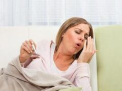 Как вылечить кашель в домашних условиях