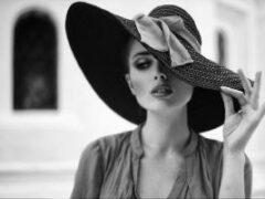 10 жизненных установок мудрой дамы