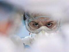 ВОЗ назвала самый заразный штамм коронавируса