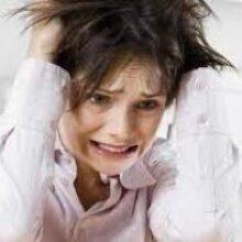 Эмоции и состояния, вызывающие преждевременное старение