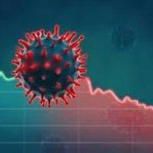 Заболеваемость коронавирусом в мире сокращается
