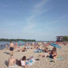 Как безопасно ходить на пляж во время эпидемии коронавируса