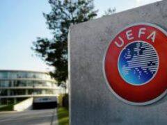 УЕФА опубликовал доходы клубов в ЛЧ