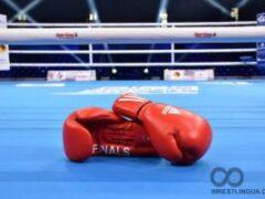 Назван боксер года по версии The Ring