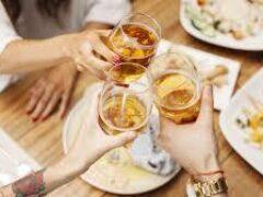 Четыре признака, что у вас аллергия на алкоголь