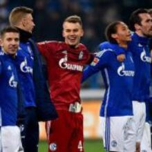 Основной вратарь Шальке переходит в Баварию