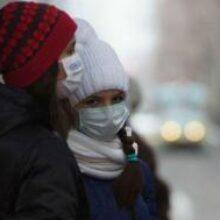 Найден способ прогнозировать начало эпидемий гриппа