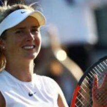 Свитолина проиграла шесть геймов подряд в Брисбене