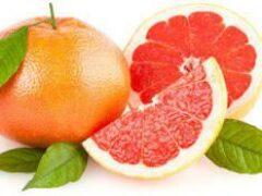 Ученые: грейпфрут делает опасными десятки лекарств