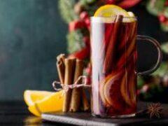 Чайный глинтвейн и сбитень: рецепты согревающих напитков со специями