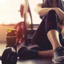 Пять эффективных упражнений для похудения в домашних условиях