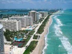 Названы лучшие городские пляжи на планете