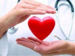 Как питаться при болезнях сердца — советы экспертов