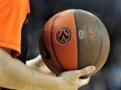 Евролига: украинка стала самой результативной баскетболисткой