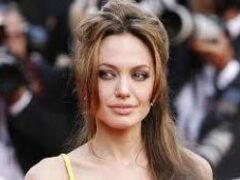 Анджелина Джоли рассказала о сокровенном